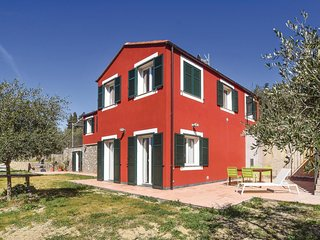 1 bedroom Apartment in Gorleri, Liguria, Italy : ref 5545433
