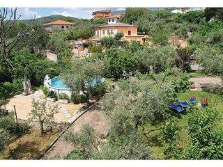 5 bedroom Villa in Madonna di Pompei, Latium, Italy : ref 5541090