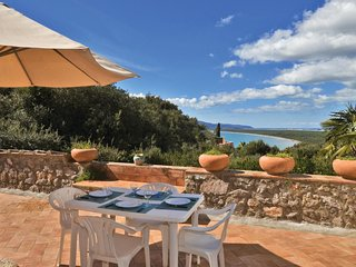 4 bedroom Villa in Nunziatella, Tuscany, Italy - 5540876