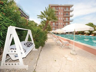 1 bedroom Apartment in Pietra Ligure, Liguria, Italy : ref 5551237