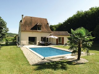 4 bedroom Villa in Brégegere, Nouvelle-Aquitaine, France : ref 5543864