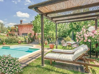 4 bedroom Villa in Sant'Eutizio, Latium, Italy : ref 5543000