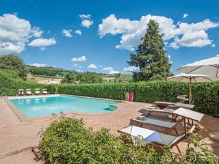 8 bedroom Villa in La Valle, Umbria, Italy : ref 5543496