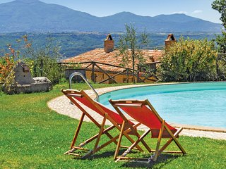 5 bedroom Villa in Lugnano in Teverina, Umbria, Italy : ref 5540592