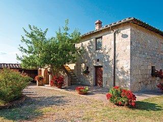 2 bedroom Villa in Grotti Alto, Tuscany, Italy : ref 5540448