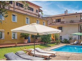 2 bedroom Villa in Sant'Eustachio, Tuscany, Italy : ref 5540488
