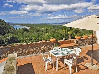 4 bedroom Villa in Ansedonia, Tuscany, Italy : ref 5540876