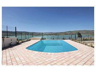 3 bedroom Villa in Sambuca di Sicilia, Sicily, Italy : ref 5545232