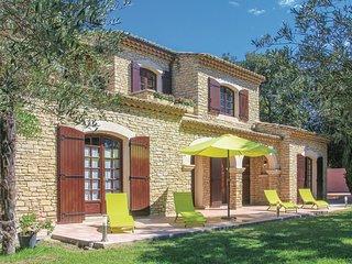 5 bedroom Villa in Les Angles, Occitania, France : ref 5545415