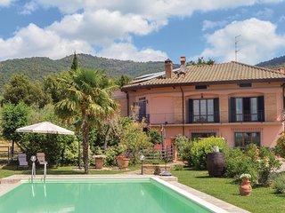 4 bedroom Villa in Pieve di Rigutino, Tuscany, Italy : ref 5549124