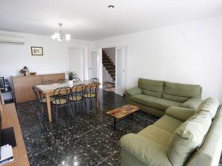4 bedroom Villa in Ardiaca, Catalonia, Spain : ref 5547039