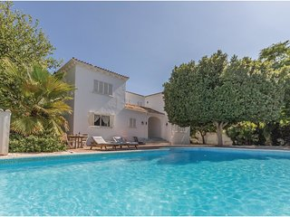 7 bedroom Villa in Calla de Mijas, Andalusia, Spain : ref 5550023