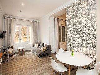 1 bedroom Apartment in Sant Gervasi - Galvany, Catalonia, Spain : ref 5560780