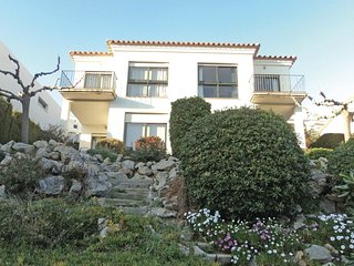 4 bedroom Villa in els Riells, Catalonia, Spain : ref 5538652