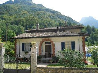 5 bedroom Villa in Monzone, Tuscany, Italy - 5541077