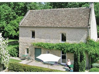 3 bedroom Villa in Fontaine-Henry, Normandy, France : ref 5539267