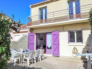 5 bedroom Apartment in Narbonne-Plage, Occitania, France - 5541502
