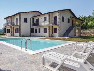 3 bedroom Apartment in Camporgiano, Tuscany, Italy : ref 5548805
