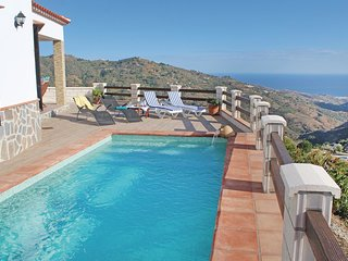 3 bedroom Villa in Sayalonga, Andalusia, Spain : ref 5541969