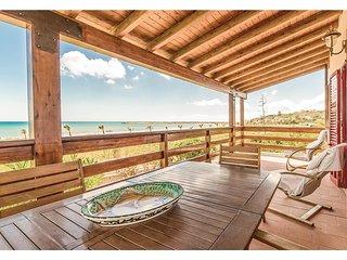 4 bedroom Villa in Porto Palo Est, Sicily, Italy : ref 5551546