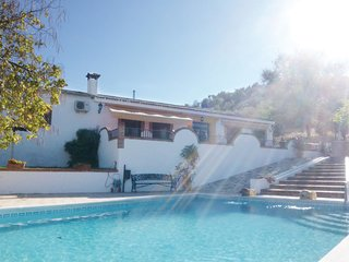 3 bedroom Villa in Zagrilla, Andalusia, Spain : ref 5548027