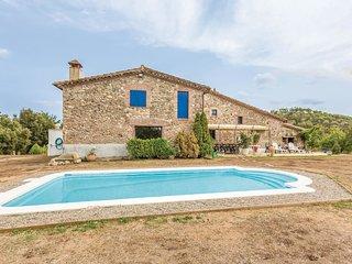 5 bedroom Villa in Hortsavinya, Catalonia, Spain : ref 5546579