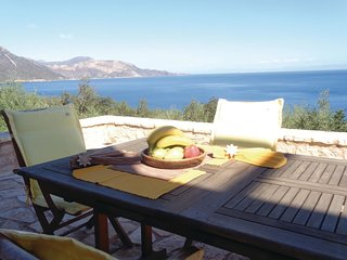 4 bedroom Villa in Poulithra, Peloponnese, Greece : ref 5542856