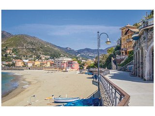 2 bedroom Apartment in Levanto, Liguria, Italy : ref 5545920