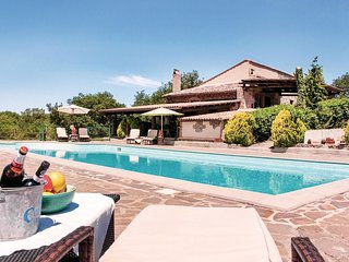 4 bedroom Villa in Zona Industriale Piana di Montoro, Umbria, Italy : ref 554059