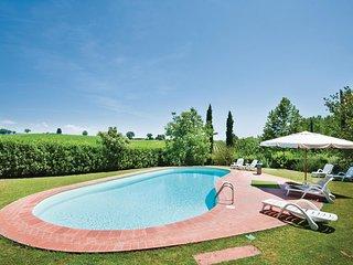 6 bedroom Villa in Lornano, Tuscany, Italy : ref 5540423