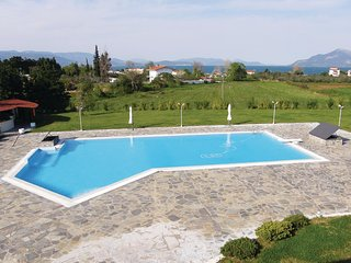 9 bedroom Villa in Agia Aikaterini, Central Greece, Greece : ref 5561653