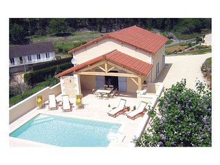 2 bedroom Villa in Brantôme, Nouvelle-Aquitaine, France : ref 5538849