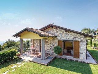 2 bedroom Villa in Pedona, Tuscany, Italy : ref 5540515