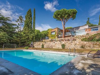 3 bedroom Villa in Cabrils, Catalonia, Spain - 5538592