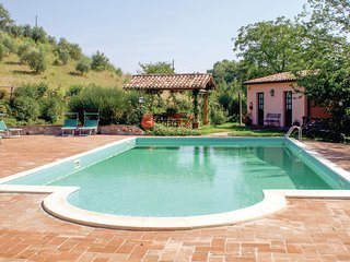 5 bedroom Villa in Fabbreria, Umbria, Italy - 5551472