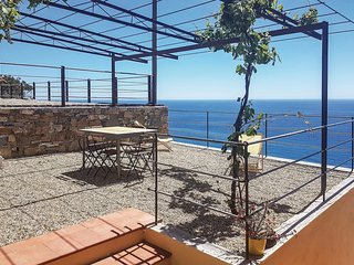 2 bedroom Apartment in Poggi Inferiore Poggi Superiore, Liguria, Italy : ref 554