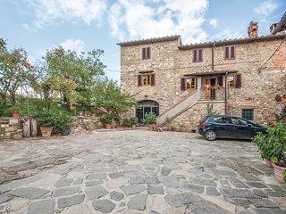 3 bedroom Villa in Strada in Chianti, Tuscany, Italy : ref 5550372
