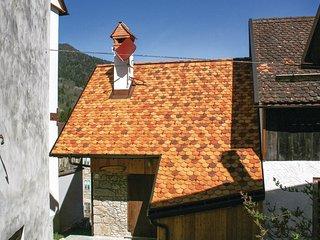 1 bedroom Villa in Maranzanis, Friuli Venezia Giulia, Italy : ref 5543469