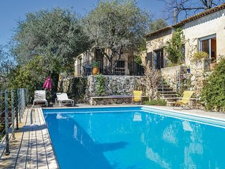 3 bedroom Villa in Saint-Marc, Provence-Alpes-Côte d'Azur, France - 5539016