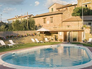1 bedroom Apartment in Torricella, Umbria, Italy : ref 5542526
