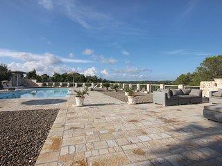 2 bedroom Villa in Galante, Apulia, Italy : ref 5545645