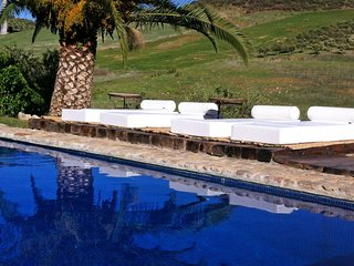 4 bedroom Villa in El Chorro, Andalusia, Spain : ref 5554822
