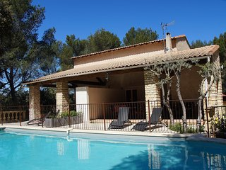 2 bedroom Apartment in Grans, Provence-Alpes-Cote d'Azur, France : ref 5556737