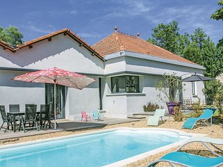 4 bedroom Villa in Brame-Jean, Provence-Alpes-Côte d'Azur, France - 5539385