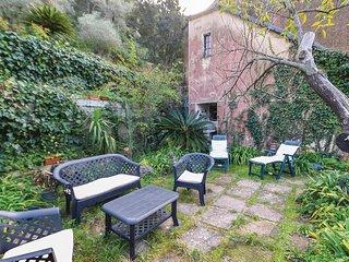 3 bedroom Villa in San Gregorio, Sardinia, Italy : ref 5543254
