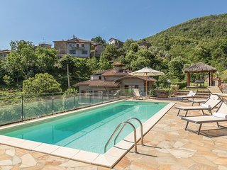 3 bedroom Villa in Villa, Tuscany, Italy - 5540099