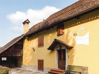 2 bedroom Villa in Maranzanis, Friuli Venezia Giulia, Italy : ref 5546954