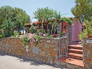 3 bedroom Villa in Torre di Flumentorgiu, Sardinia, Italy : ref 5542346