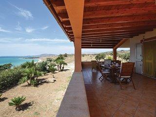 3 bedroom Villa in LocalitàCamemi Superiore, Sicily, Italy : ref 5541062