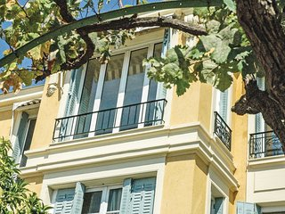 2 bedroom Apartment in Nice, Provence-Alpes-Cote d'Azur, France : ref 5539020
